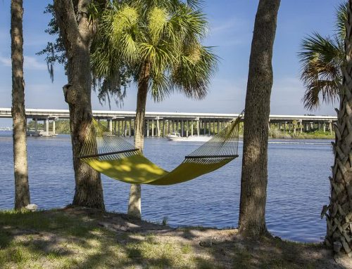 Preserve at Alafia is a Commuter's Dream – Easy Access to Tampa, Brandon and I-75